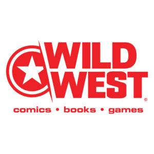Wild West Comics & Books