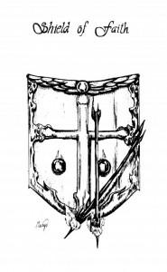 Armor Faith