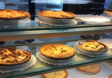 WHERE ARE THE BEST PIES IN OHIO?