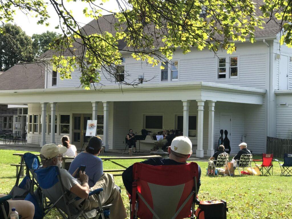 Hale Farm & Village Summer Concerts