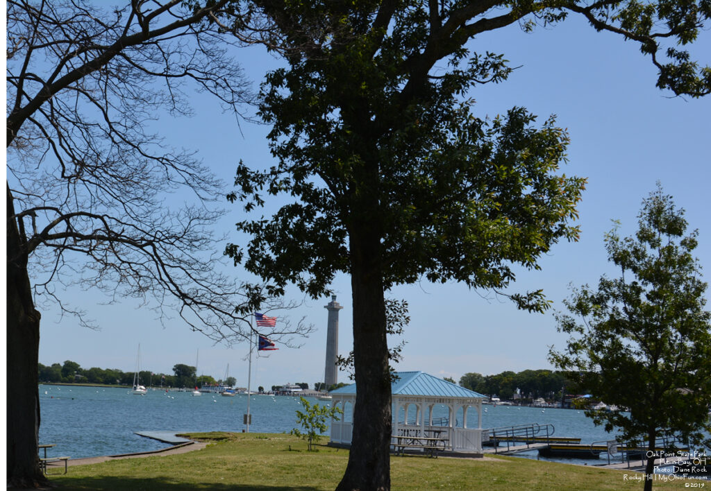View of Put-in-Bay