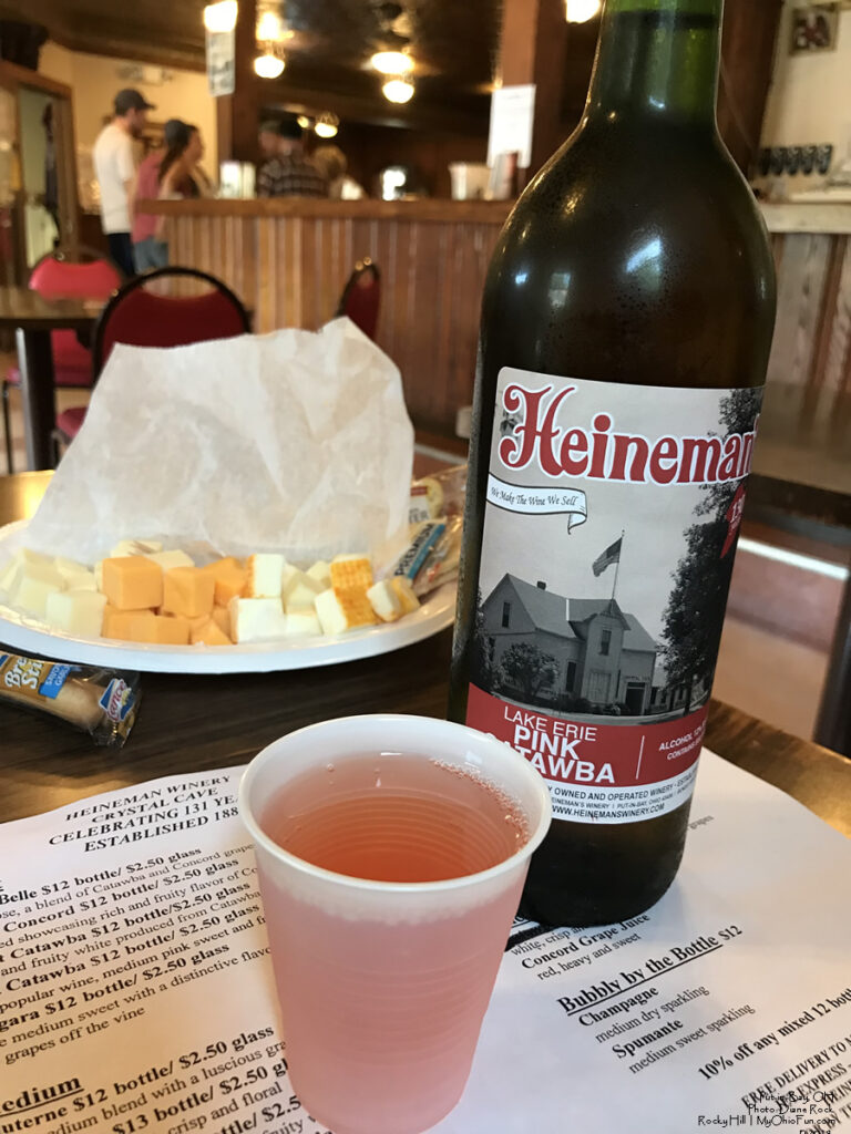 Heinemans Winery
