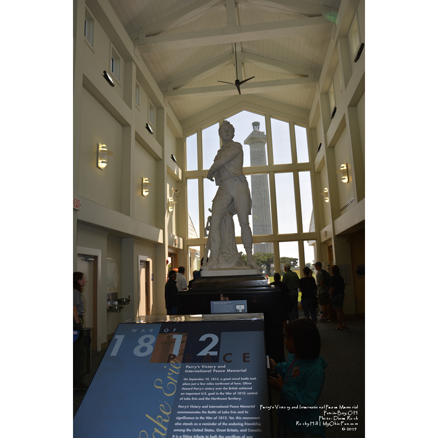 Perrys Interantional Peace Memorial