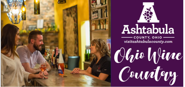Ohio Wine Country Ashtabula