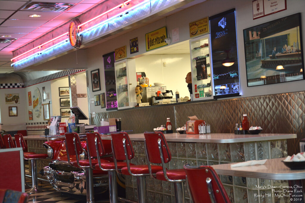 Mary's Diner Geneva