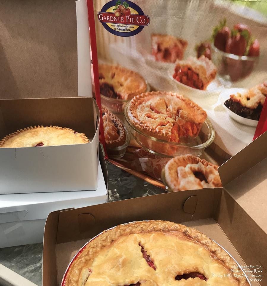 Gardner Pies