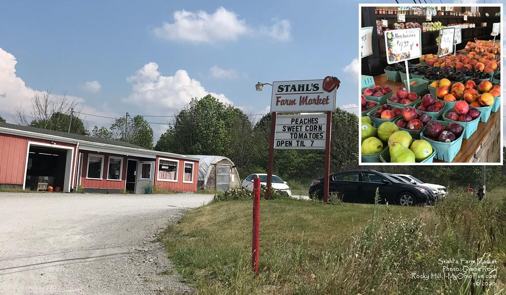 Stahls Farm