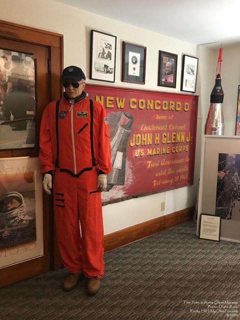 John Glenn Museum