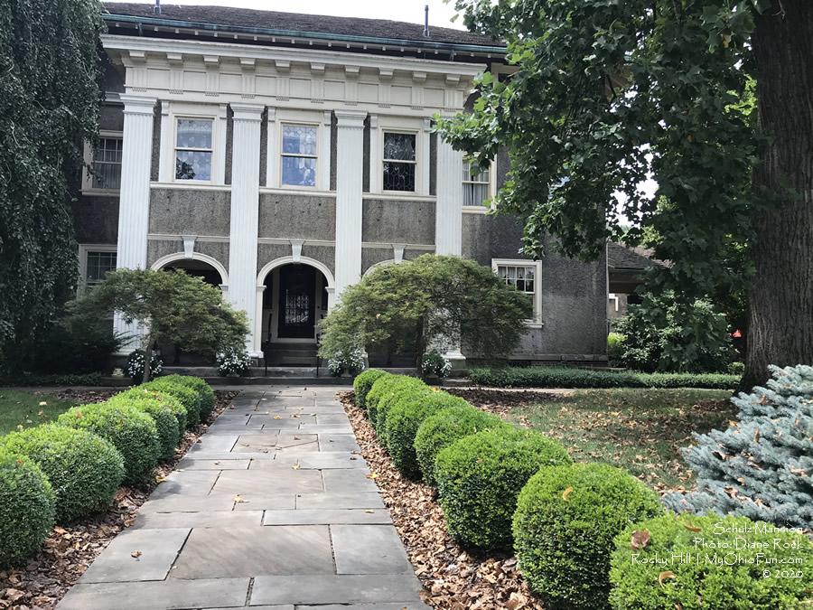 Schulz Mansion