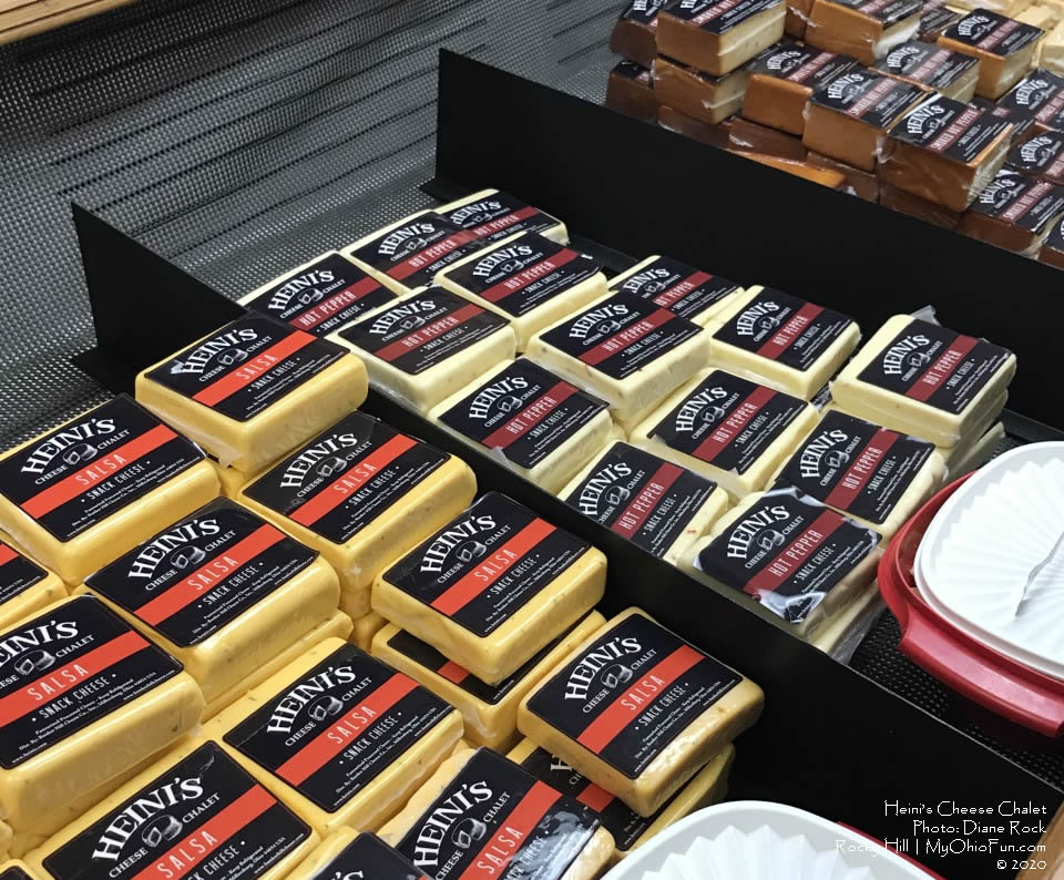 Heini's Cheese Chalet