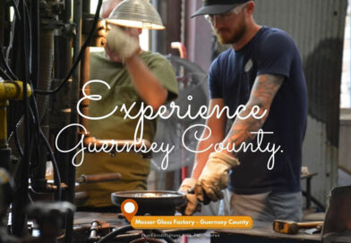 """Small Town Charm, A Famous Bakery, Big Foot, and a Holiday Event That Brings """"Dickens"""" to Life. ~ Guernsey County"""
