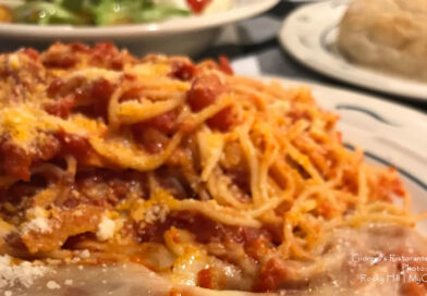 Trumbull County Ohio Italian Food Trail