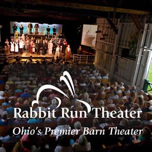 Rabbit Run Theater Madison Ohio