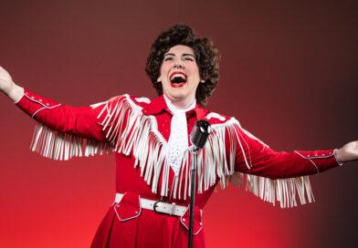 "Rabbit Run Theater opens the 2021 summer season with ""Always . . . Patsy Cline"""