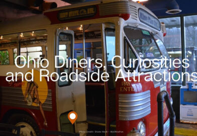 Ohio Diners, Curiosities and Roadside Attractions