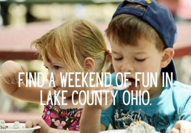 Sand Castles to Honey, this weekend find family fun in Lake County Ohio.