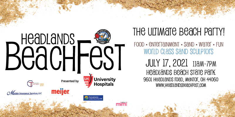 Headlands BeachFest 2021