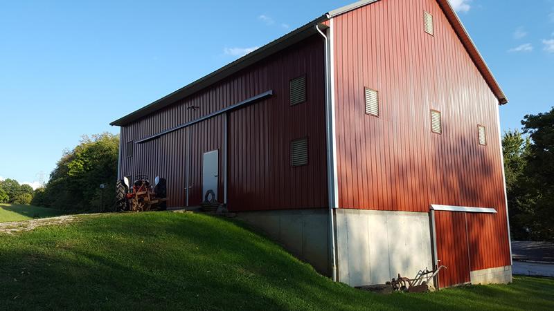 Savage Run Farm - Wayne County Farm Tour