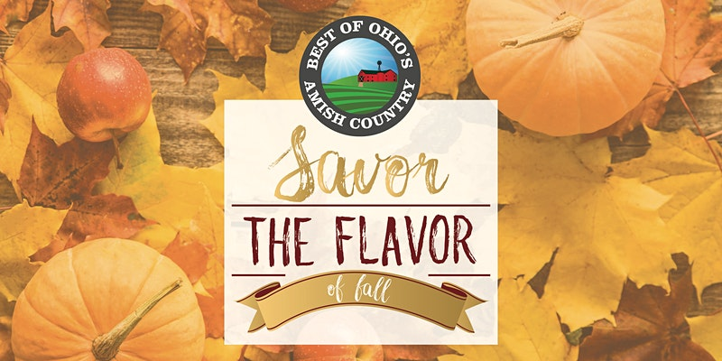 Best of Ohio's Amish Country - Savor the Flavor