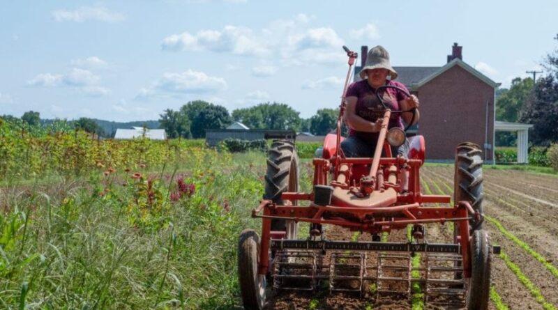 2021 Wayne County Farm Tour