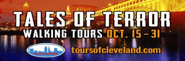 Tales of Terror Walking Tours - Tours of Cleveland