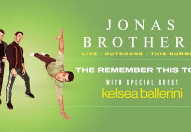 The Jonas Brothers Remember This Tour comes to Blossom Music Center