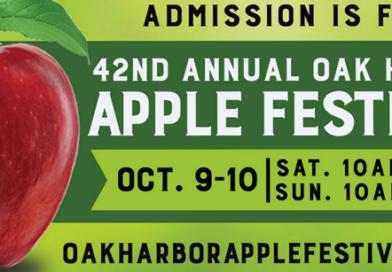 42nd Annual Oak Harbor Apple Festival