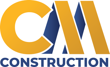 CM Construction logo