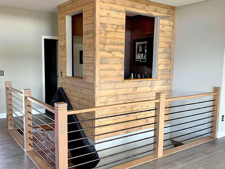 Home Remodeling Shiplap