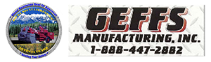 Chip Spreaders | Construction Brooms | GEFFS Manufacturing