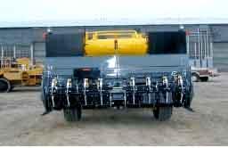 image of hopper rebuilt
