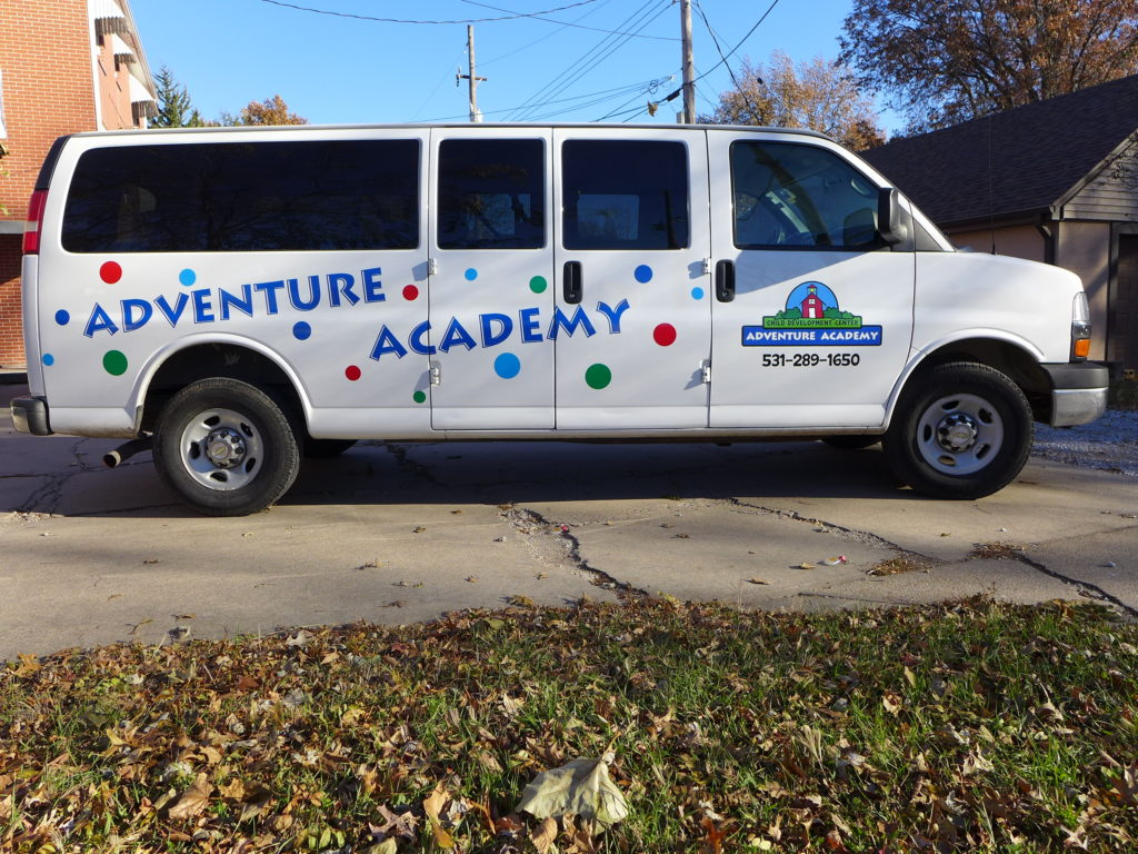 Day Care Transport