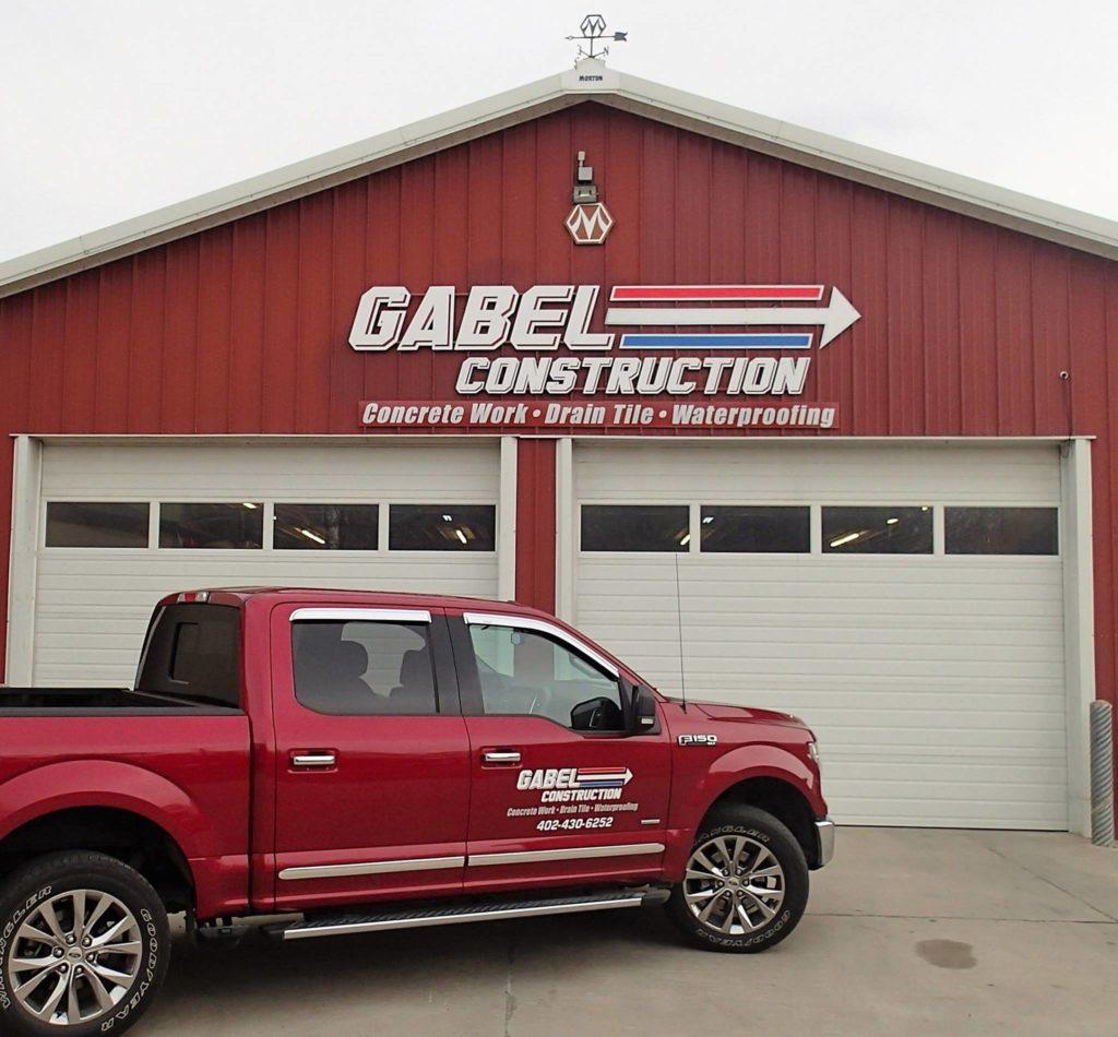 Gable Construction