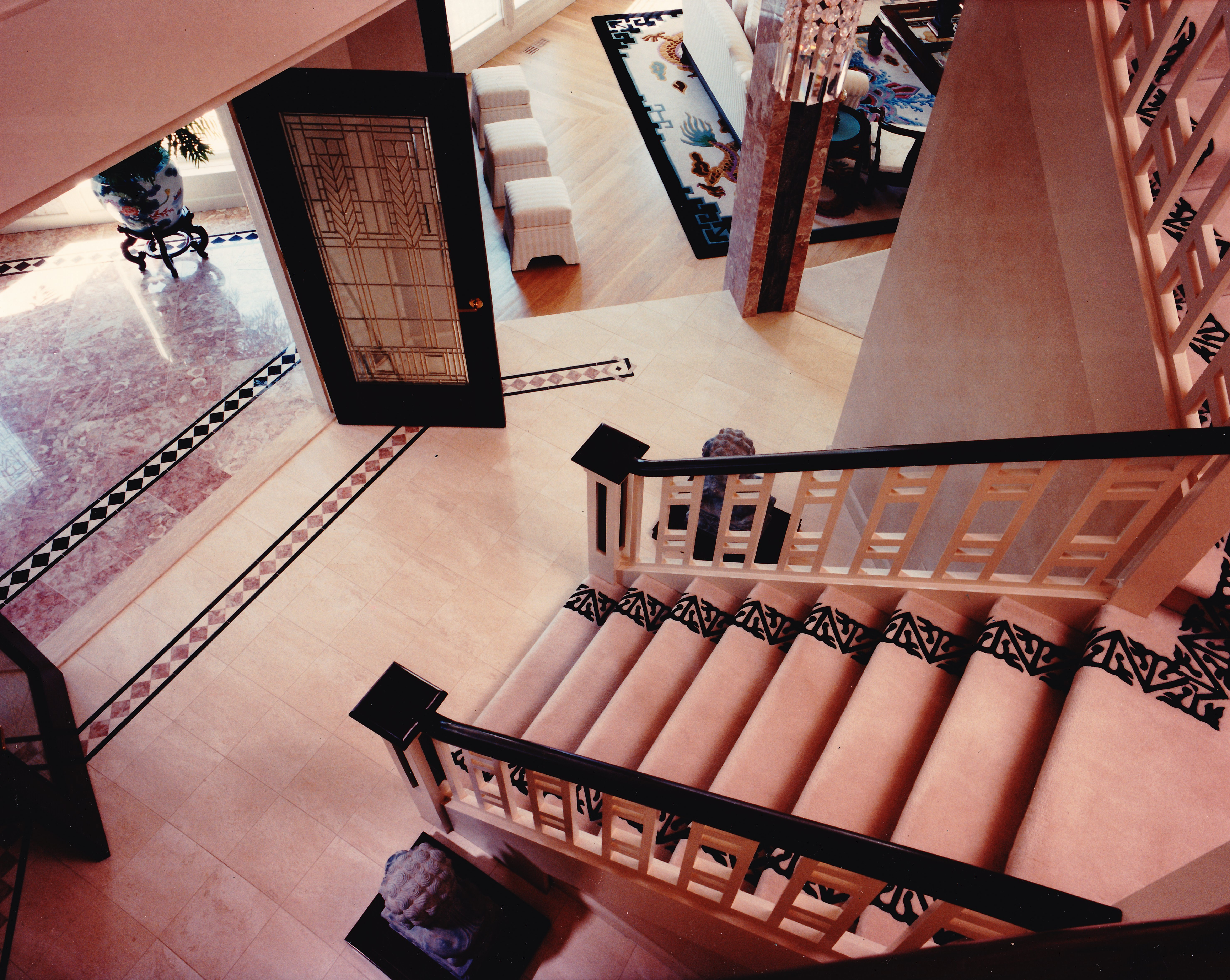 1. Phillips Stairs