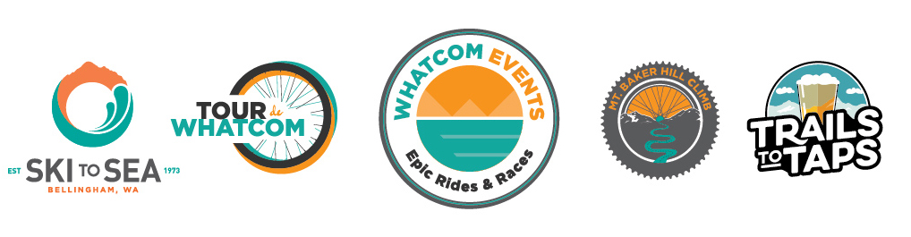 Whatcom Events Logo