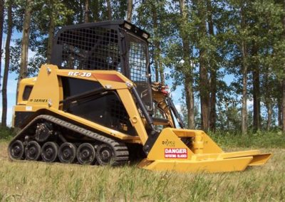 BC402 BRUSH CUTTER