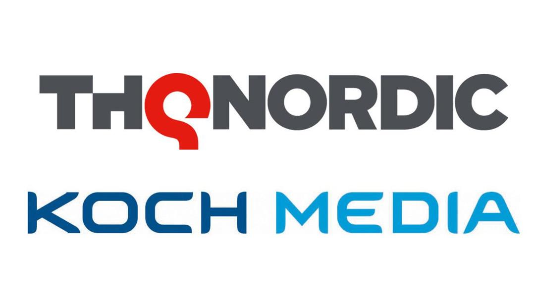 THQ Nordic/Koch Media