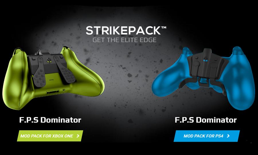Strikepack
