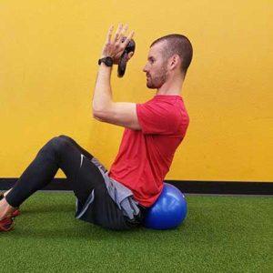 Trevor Thomas, Vancouver Washington personal trainer