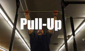 Pull Up Blog