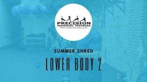 Lower Body 2