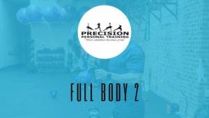 Full Body 2