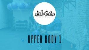 Upper Body 1