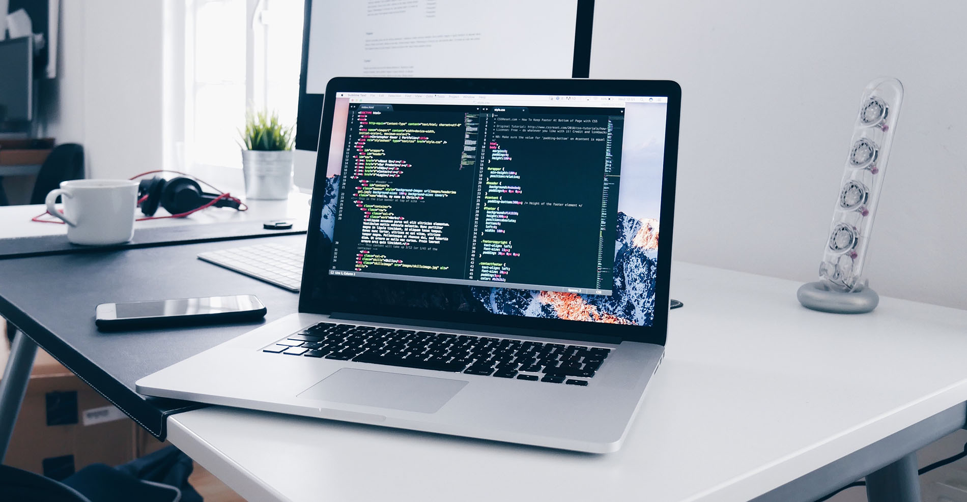 3 Steps to Get Started as a Web Developer