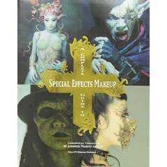 A Complette Guide To Special Effects Makeup