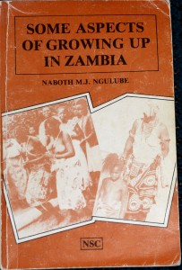 This book has more details about traditional Zambian culture and marital customs.