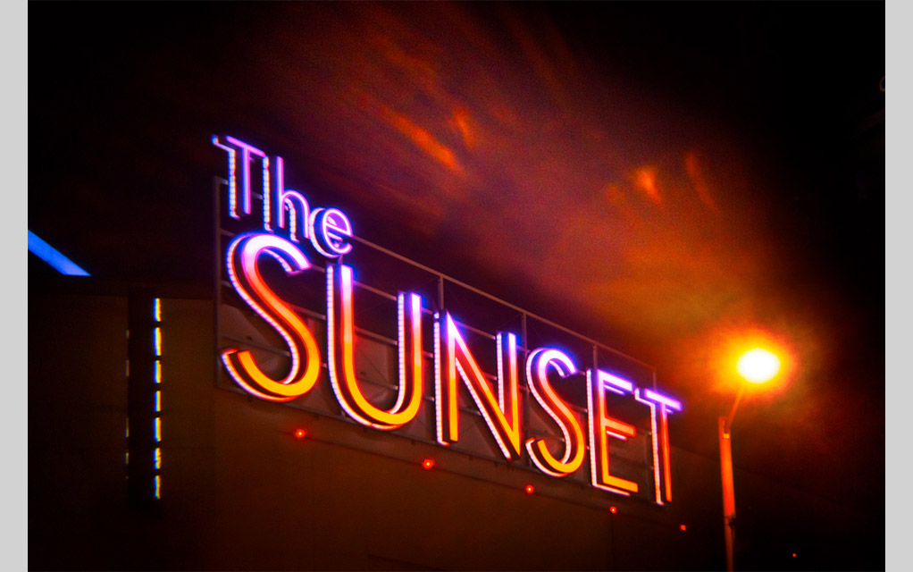 #11 The-Sunset
