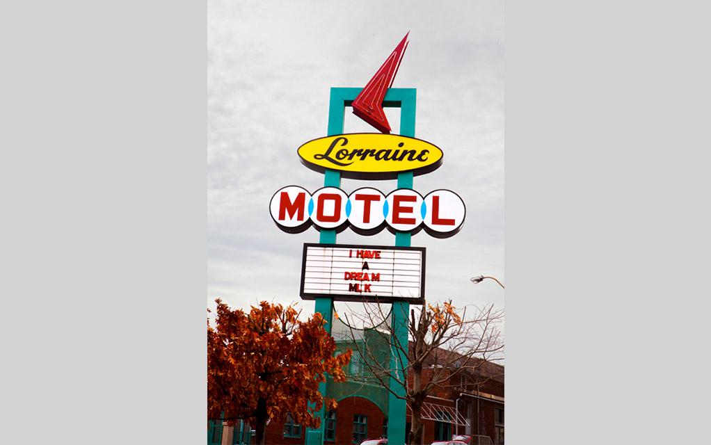 Memphis, Lorraine Motel 2