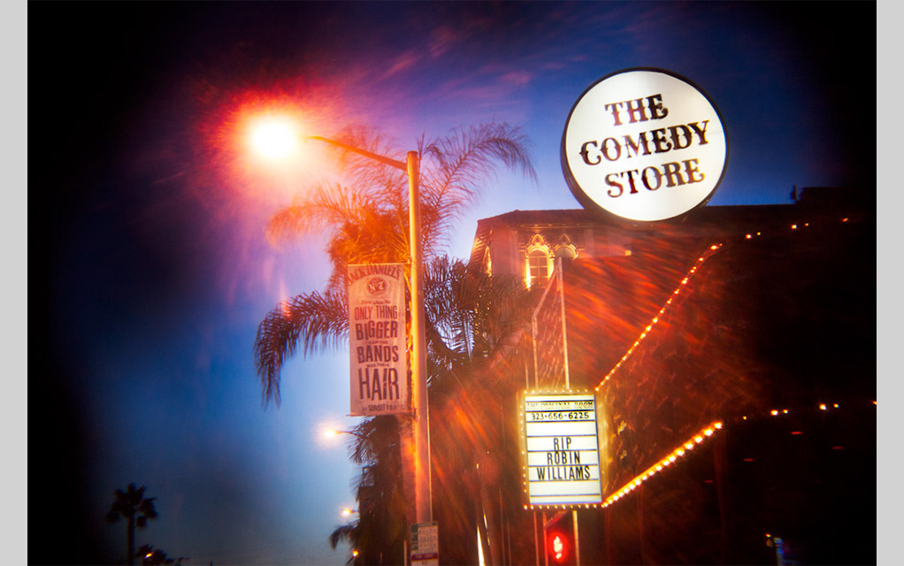 #18-The-Comedy-Store
