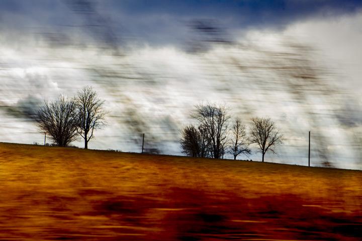 Passing Autumn, Pennsylvania Dutch